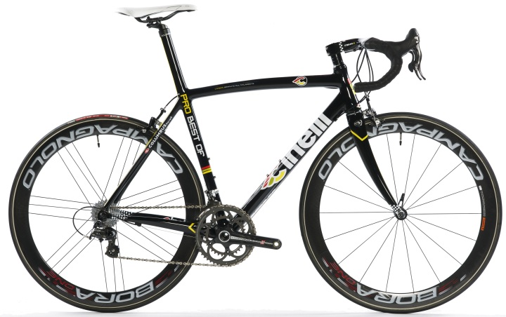 Cinelli very best of pro