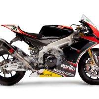 Aprilia RSV4 WSB Team vs Honda CBR1000RR WSB