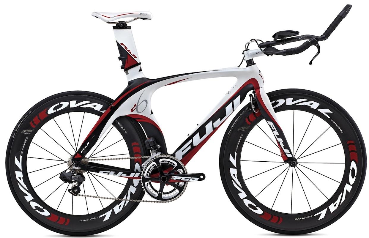 Ceepo vs Fuji – BikeWar