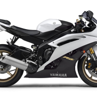 Yamaha YZF R6 vs Suzuki GSXR600