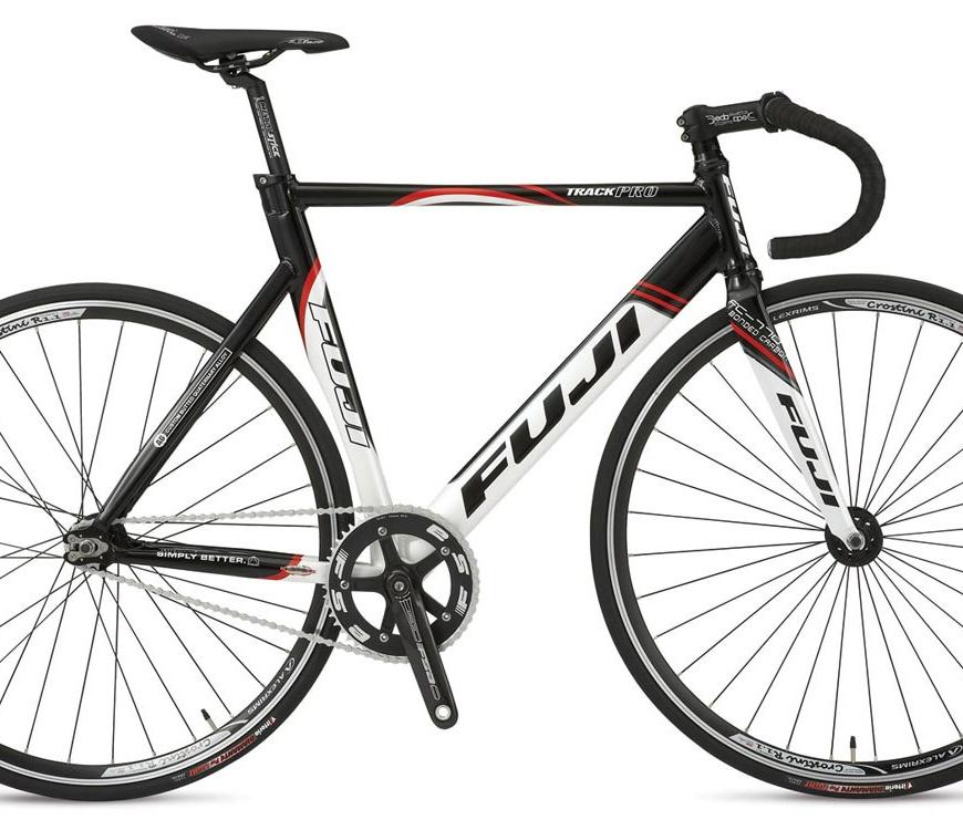 Fuji track bike – BikeWar