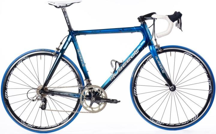 Museeuw MF5 blue