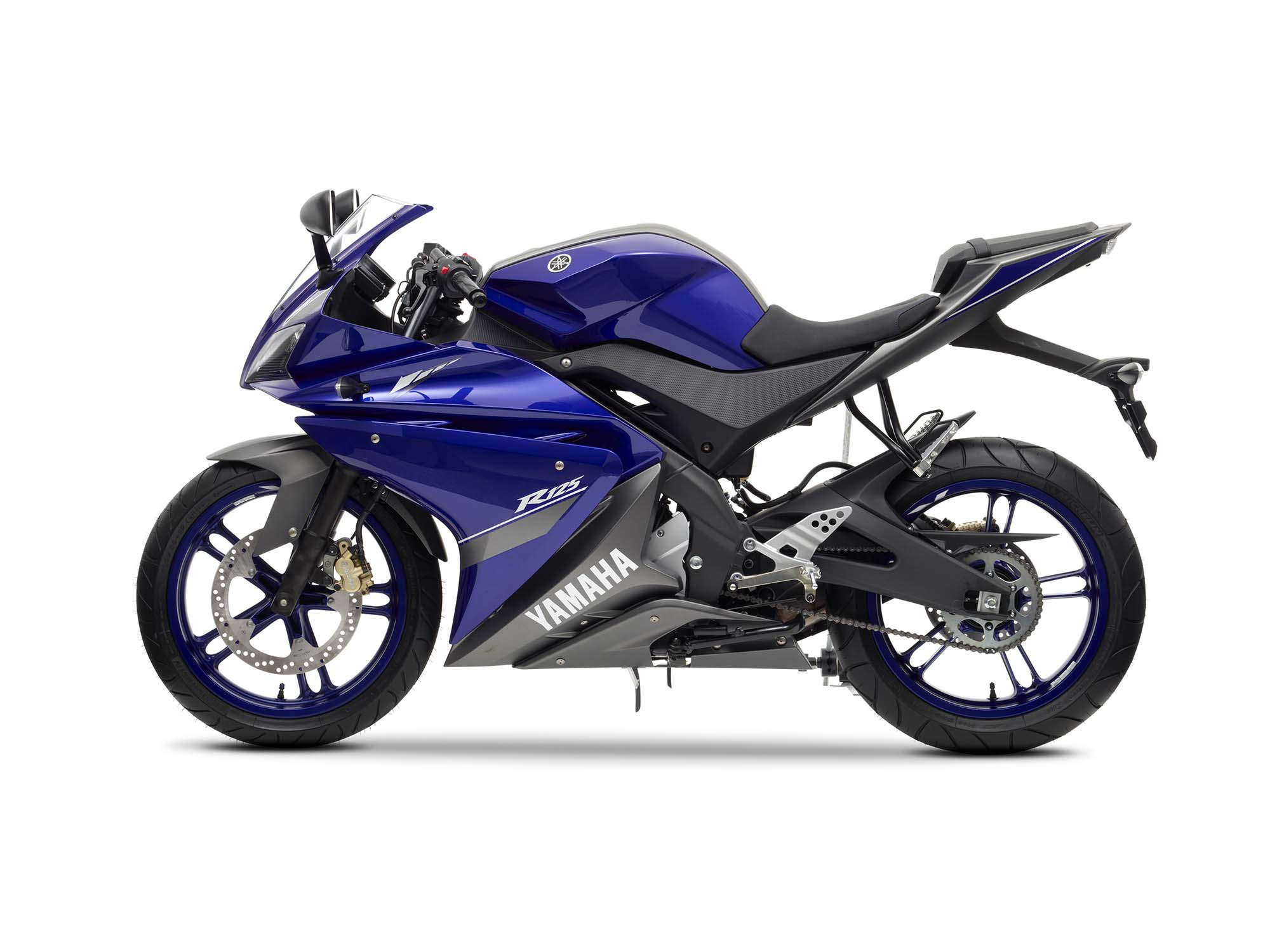 pocket rockets aprilia rs4 125 vs yamaha yzf r125 bike war. Black Bedroom Furniture Sets. Home Design Ideas