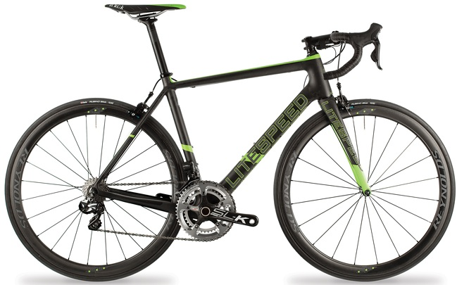litespeed Li2-2014 black lime