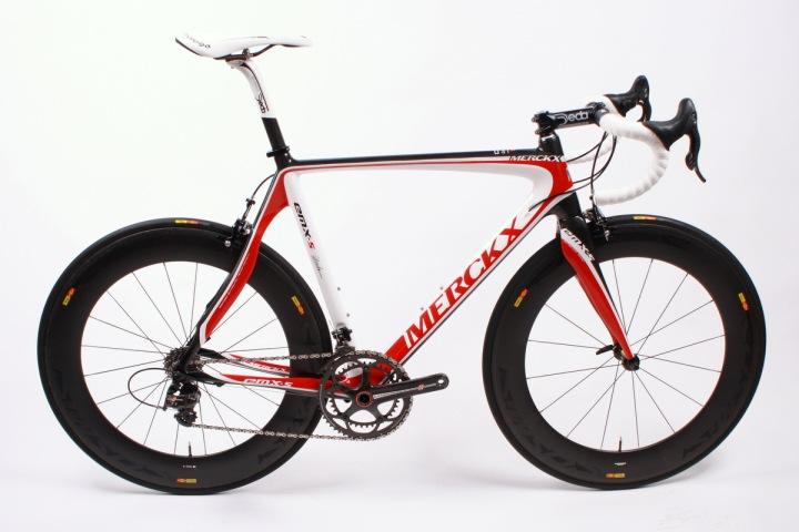 Merckx emx5-1