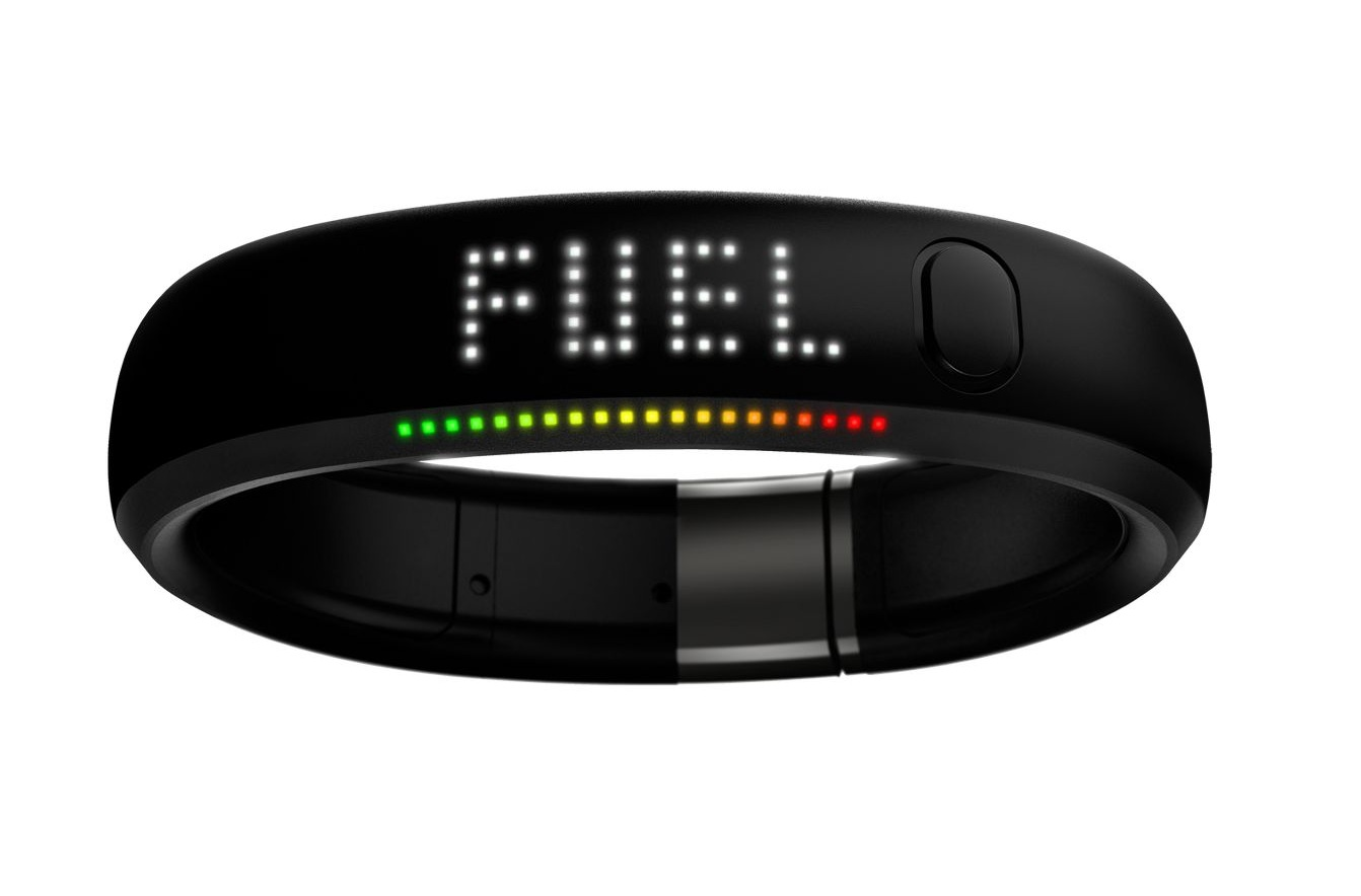 Getting off our arses: Nike FuelBand, Shine Activity ...