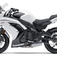 Kawasaki Ninja 650 vs Honda CBR600RR