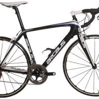 Manufacturer's Showcase:  Arcalis Cycling