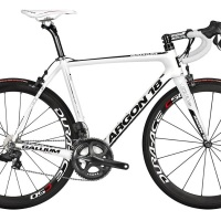 Argon 18 vs Corratec
