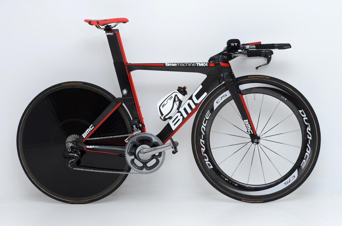 BMC Racing Team – BikeWar