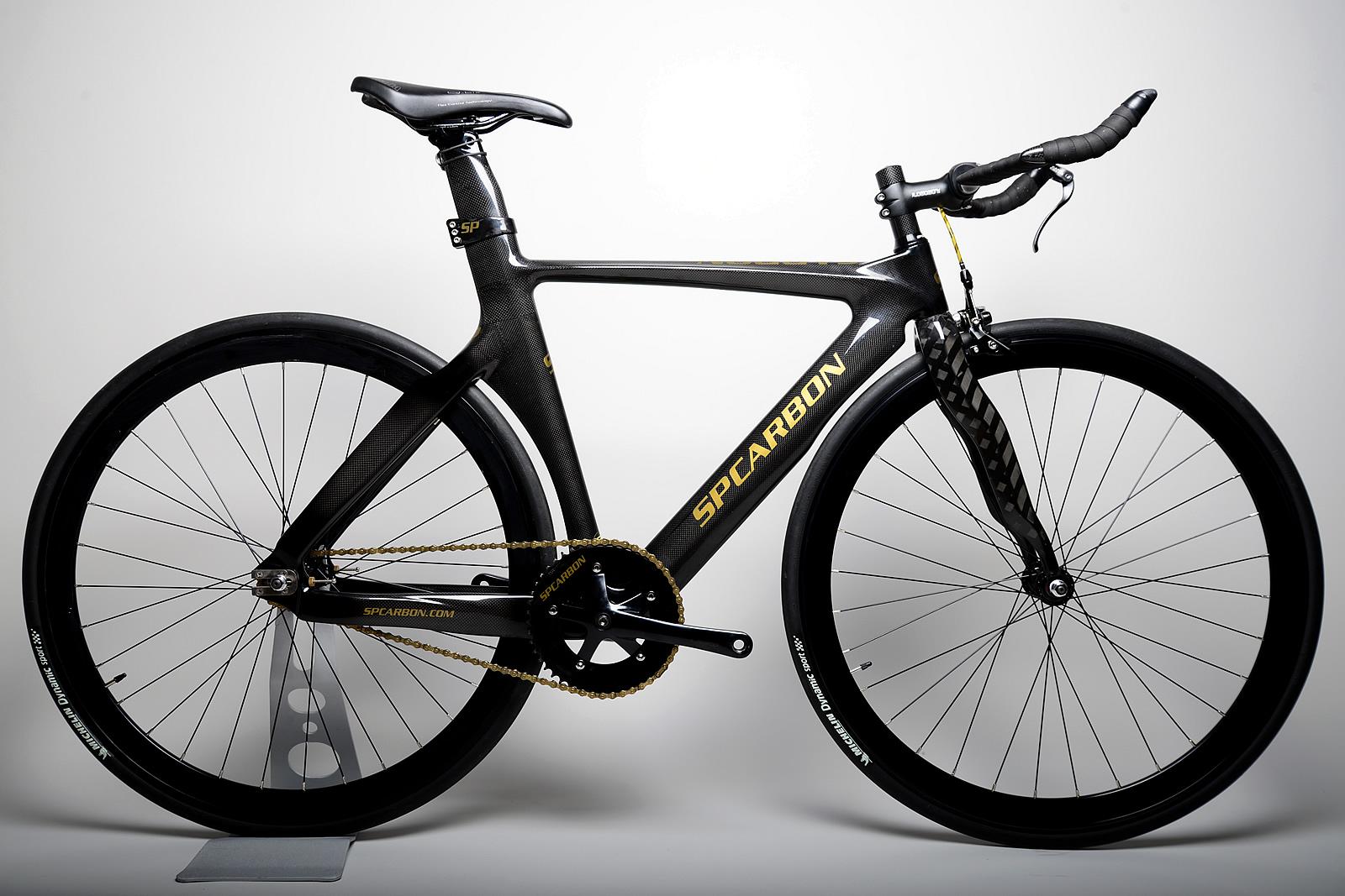 Argon 18 vs SP Carbon – BikeWar