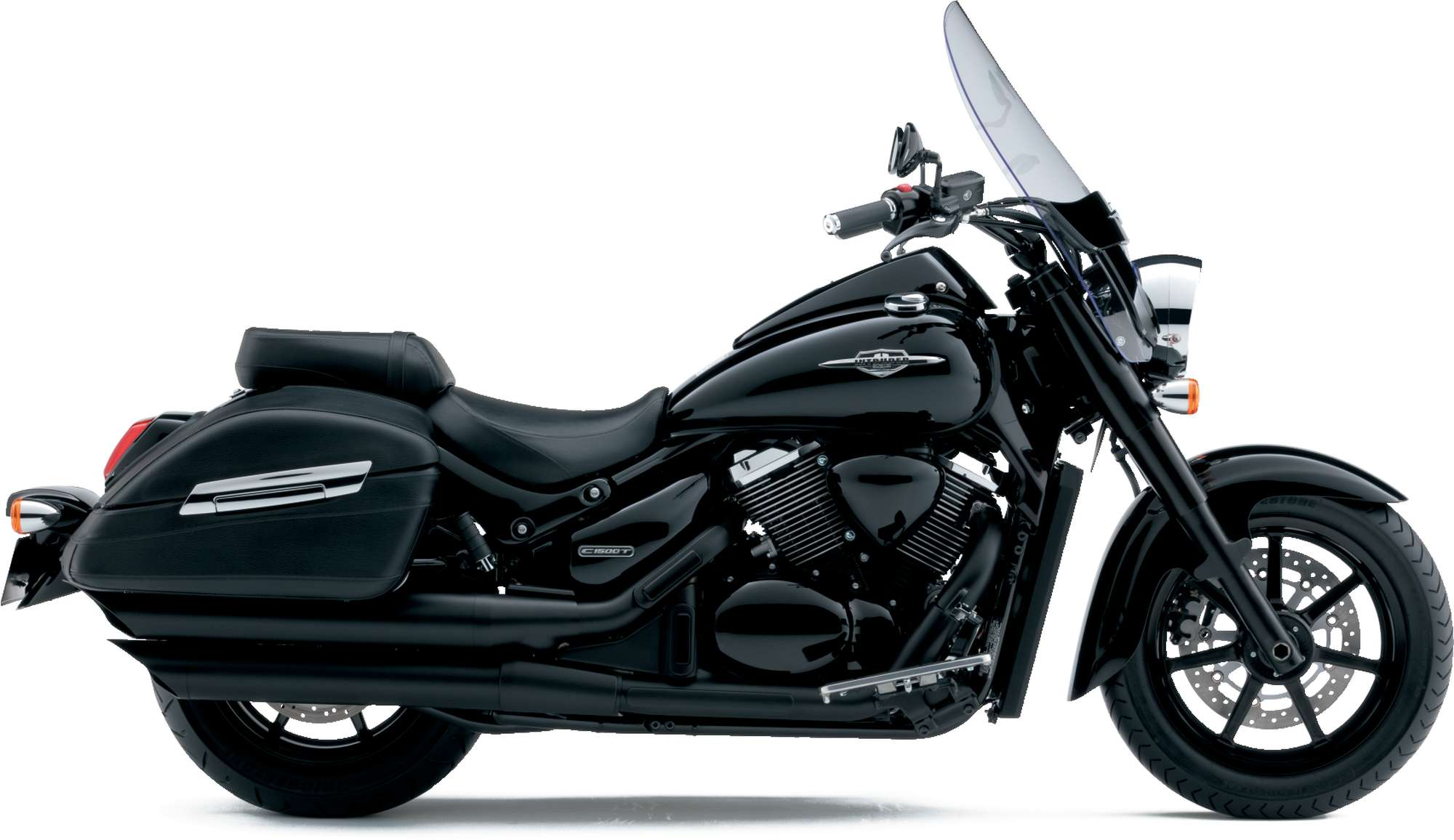 2013 suzuki intruder c1500t vs 2013 moto guzzi california 1400 bike war. Black Bedroom Furniture Sets. Home Design Ideas
