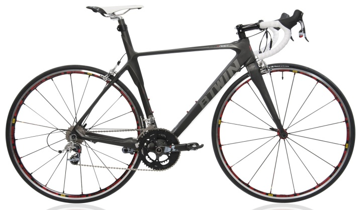 btwin-facet-7-black