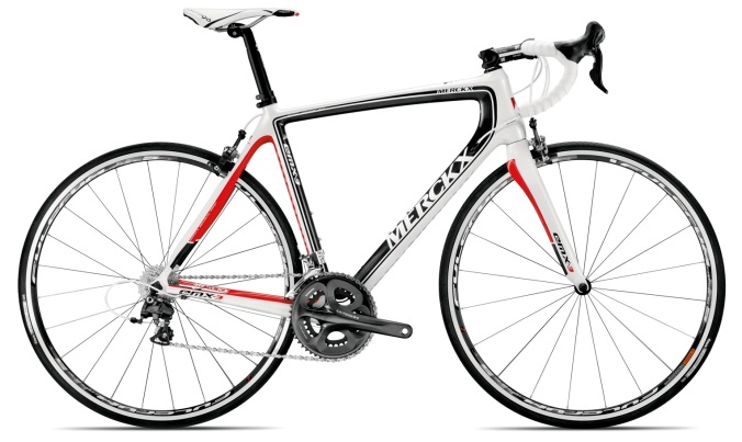 EMX_3_White_Carbon_Red_Shimano_Ultegra 2013