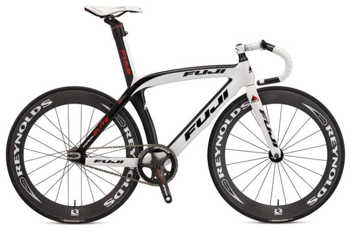 Fuji Track Elite 2013