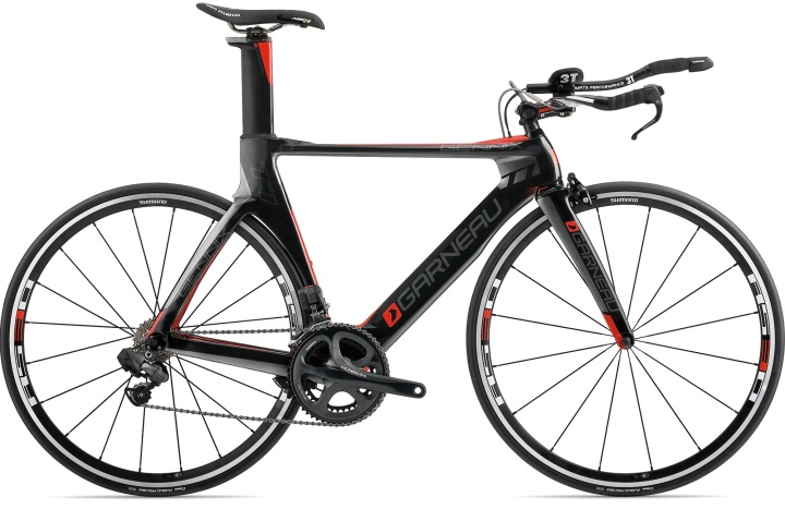 Garneau bike. Gennix T1 Pro Bike 4