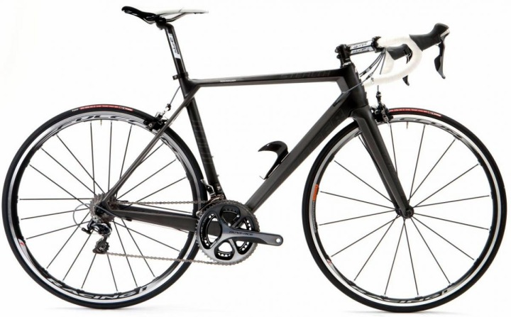 Moser Stealth Dura Ace 2013
