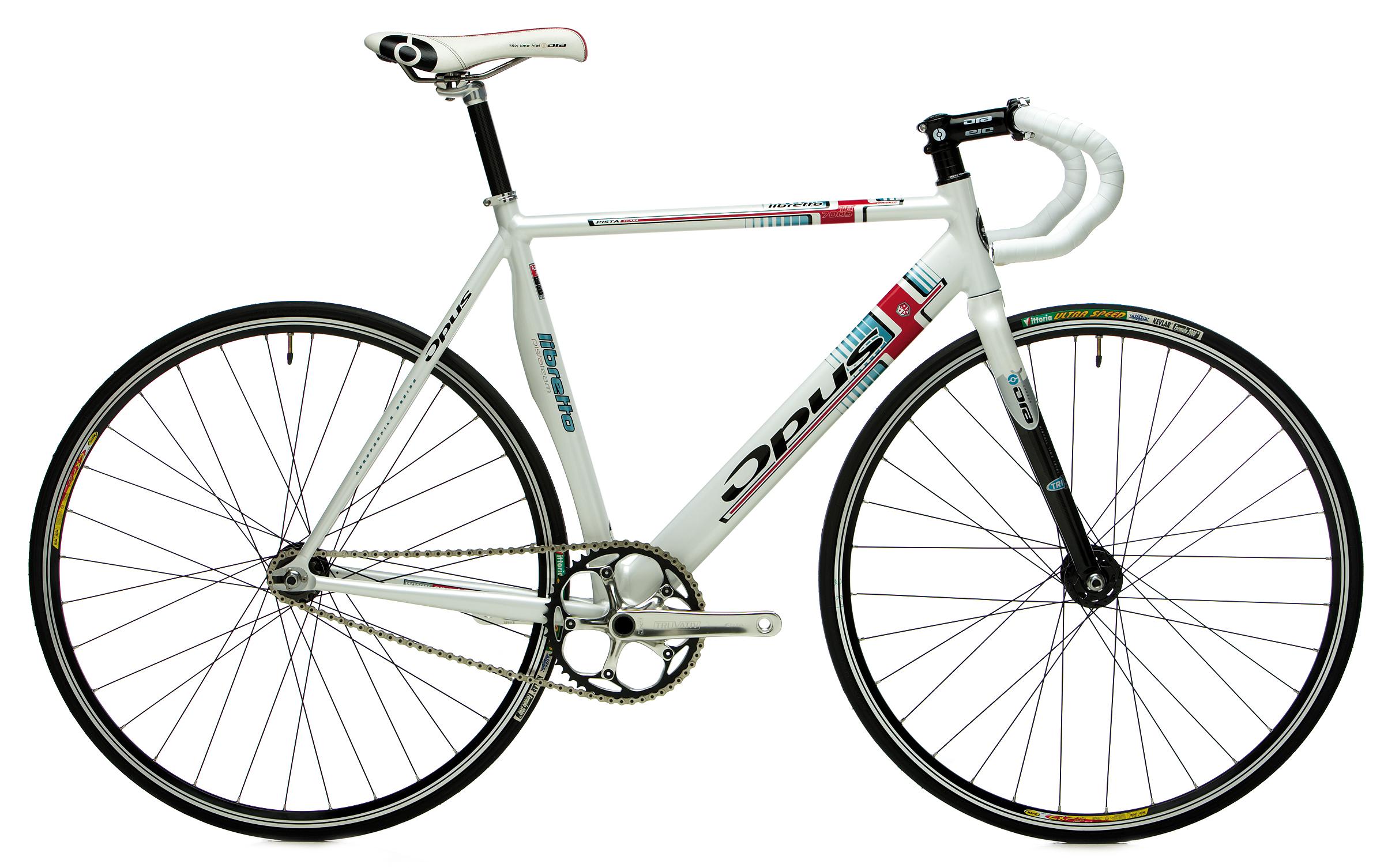 Opus bikes 2014