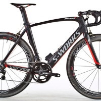 Specialized vs Ridley