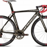 Model Showcase:  Orbea Orca Gold Edition