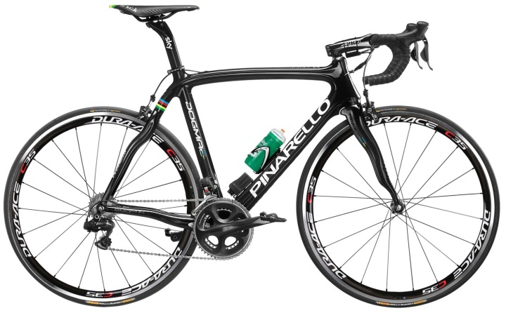 Pinarello Dogma Team Sky edition 2013