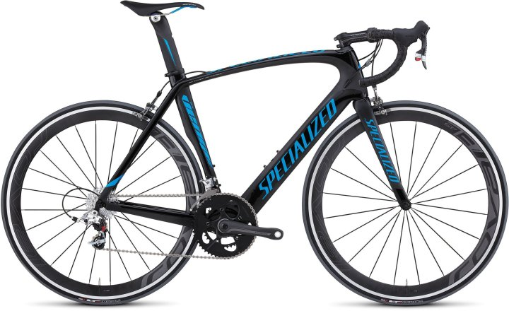 specialized_venge_pro_sram_Red, black blue 2013