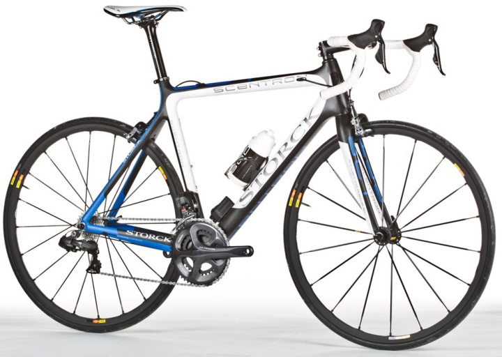 Storck Scentron 2013
