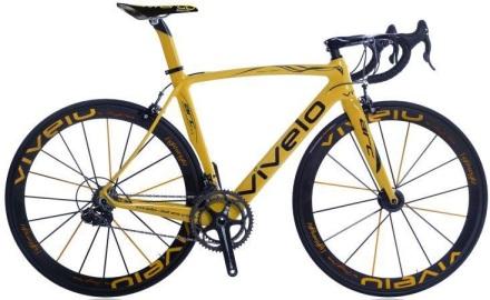 Vivelo Arc RS yellow