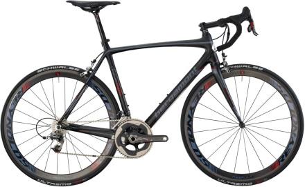 Bergamont trackbike singlespeed