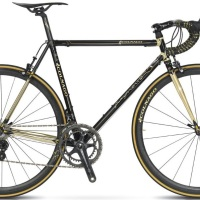 Colnago vs Benotto