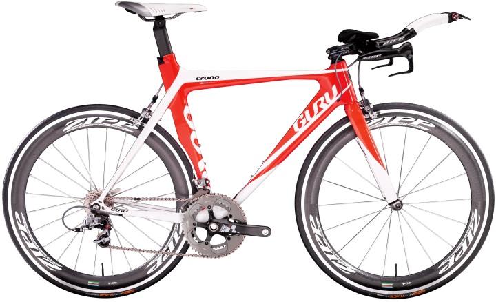Guru crono_bike
