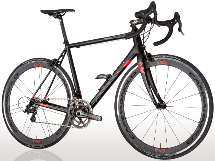 Ridley Helium Campy_80th_super record black 2013
