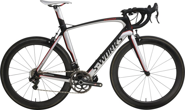 Specialized S-Works Venge Super Record EPS LTD 2013