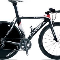 Carrera vs Pinarello