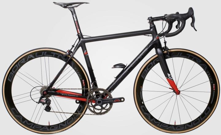 Sportivo Campy 80th black red 2014