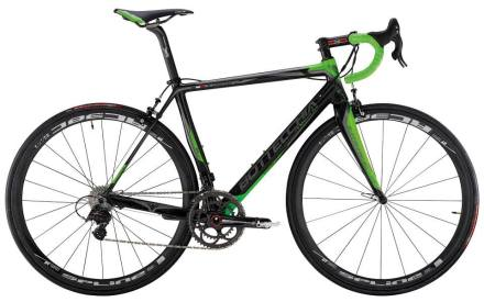 2014 bottecchia emme 2 black lime campy