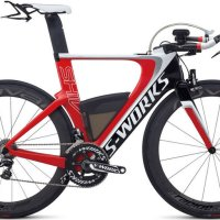 Specialized vs Cervelo