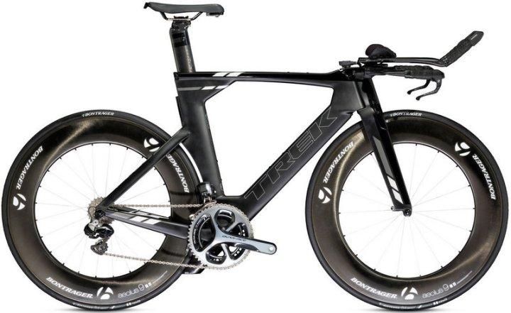 2014 Trek speed concept tt black