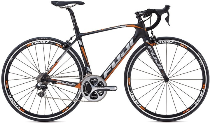 2014_FUJI_Supreme_1.1_orange black dura ace