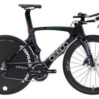 Model Showcase: 2014 Ceepo Viper