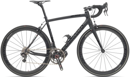 Colnago CX Zero black 2013