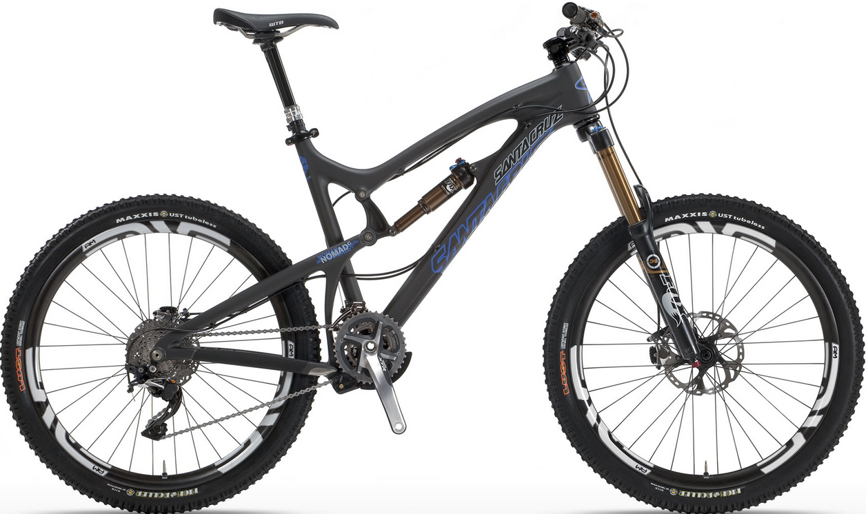 Specialized Mountain Bike Full Suspension All The Best