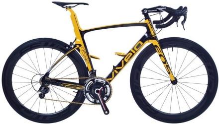 Vivelo Eos Aero yellow 1 2014