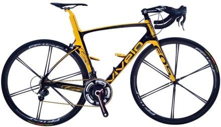 Vivelo Eos Aero yellow 2 2014