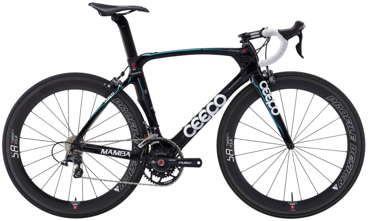 2014-ceepo Mamba blue black