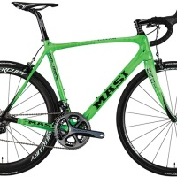 Masi vs Cannondale