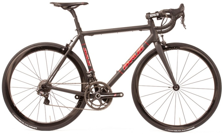 2014 parlee z zero black red eps campy