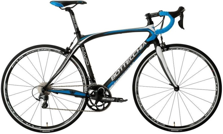Bottecchia 8avio 2014 blue white