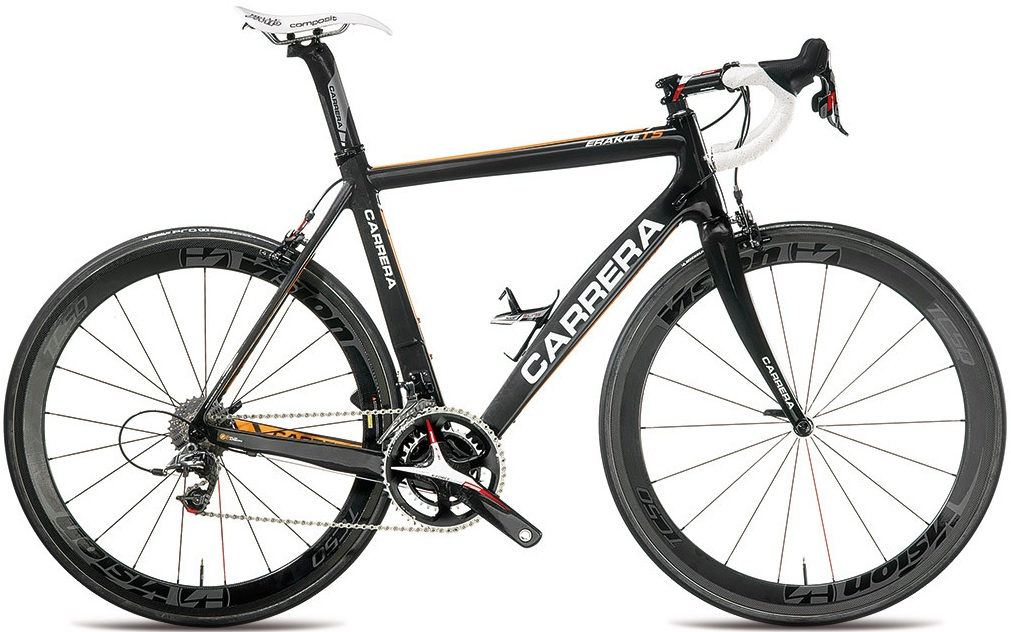 Carrera bikes – BikeWar