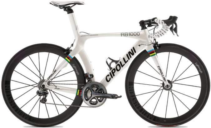 cipollini rb1k-world-champion-2014 white dura ace